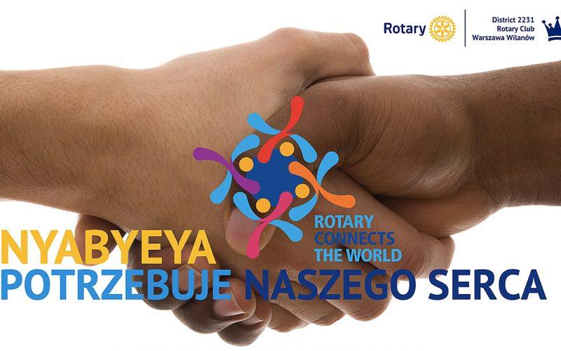Nyabyeya zmieniła nasze serca – i nasz klub