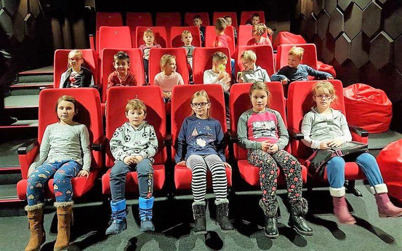 Kino z klasą