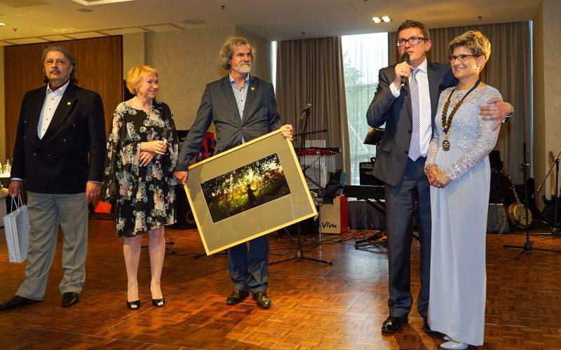 20 lat minęło… w Rotary Club Sopot