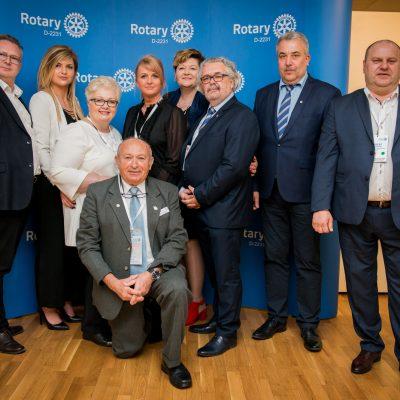Konferencja Rotary UNESCO (1)