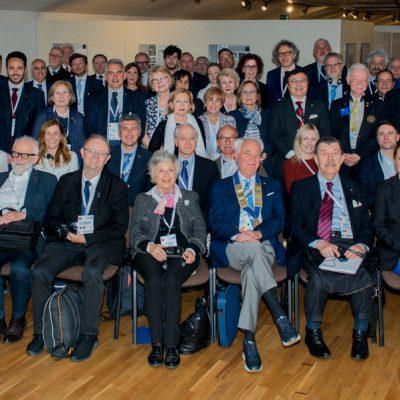 Konferencja Rotary UNESCO (2)