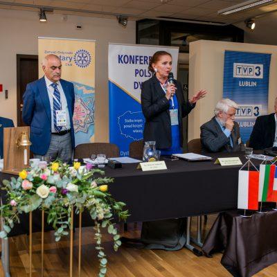 Konferencja Rotary UNESCO (3)