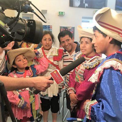 RC Wrocław Panorama Dzieci z Peru (3)