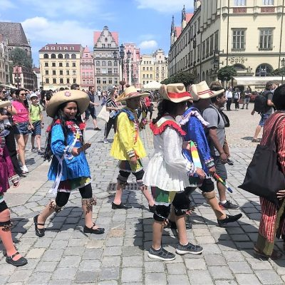 RC Wrocław Panorama Dzieci z Peru (4)