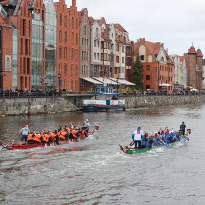 Regaty Smoczych Lodzi 2019 RC Gdansk Centrum (16)