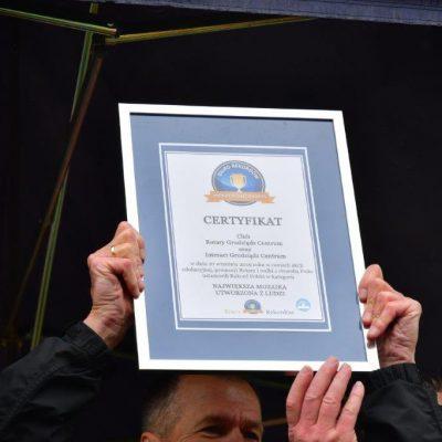 Rekord Guinnessa RC Grudziadz (2)