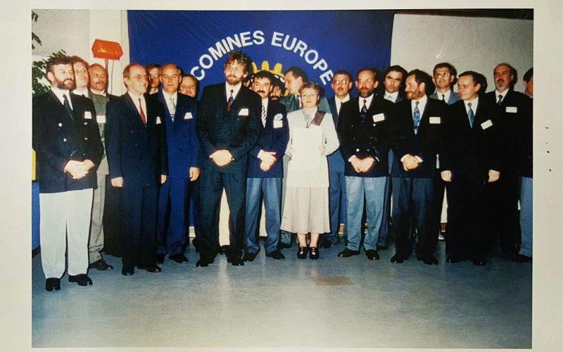 25 lat minęło w Rotary Club Zamość