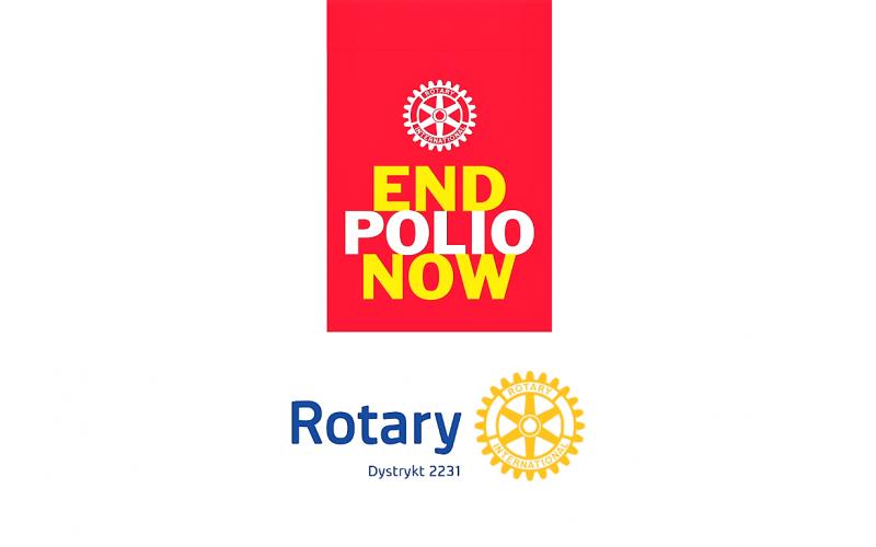24 października – światowy dzień Polio