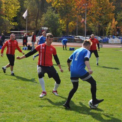RC Białystok Turniej piłkarski 02