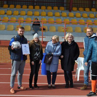 RC Białystok Turniej piłkarski 03