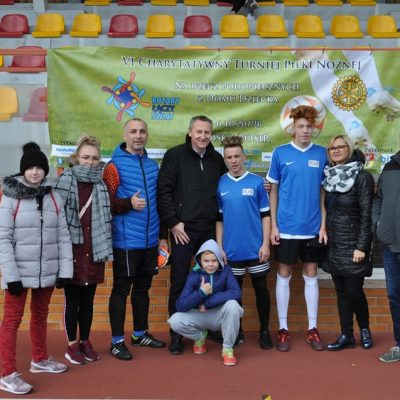 RC Białystok Turniej piłkarski 04