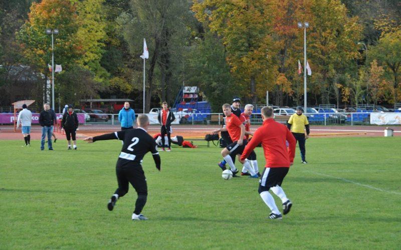 VI Charytatywny Turniej Piłkarski Rotary