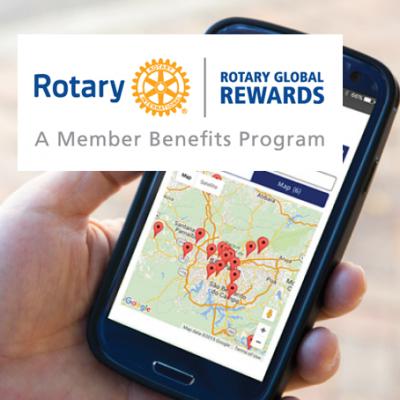 Globalny Program Zniżek Rotary