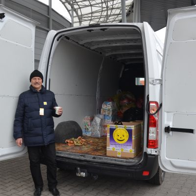Lubelscy Rotarianie dzieciom (1)