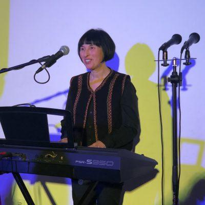 Nana Ogilwadze