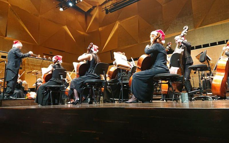 Talenty zagrały w Szczecinie
