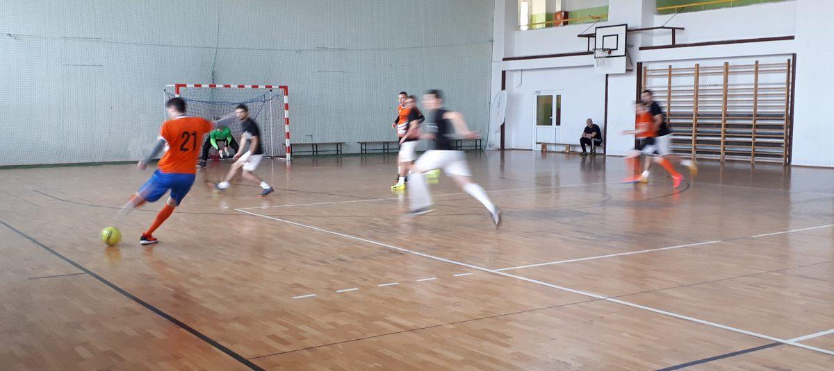 VII Charytatywny Turniej Piłkarski w Białymstoku