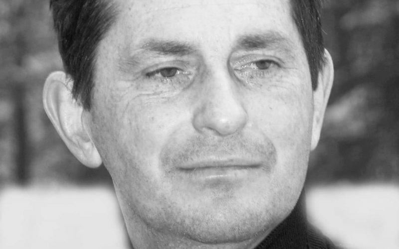 Wspomnienie Tomasza Ruczajewskiego