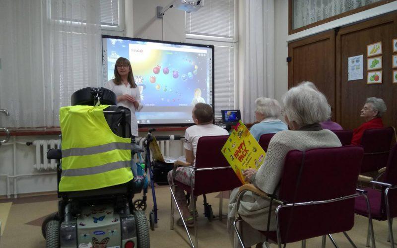 Czas kryzysu umacnia Rotarian