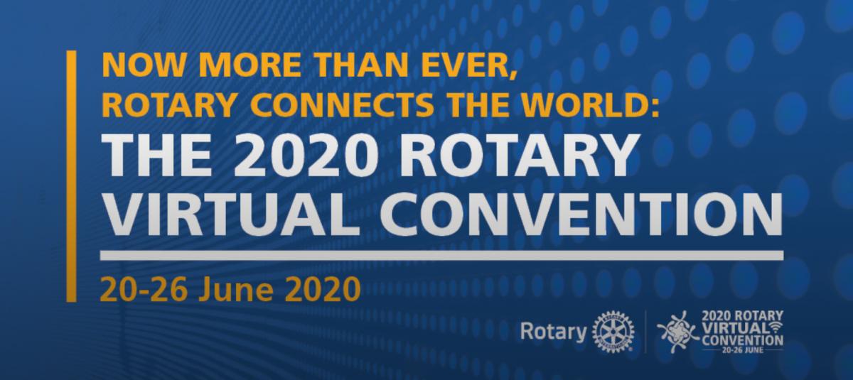 Wirtualna Konwencja Rotary International