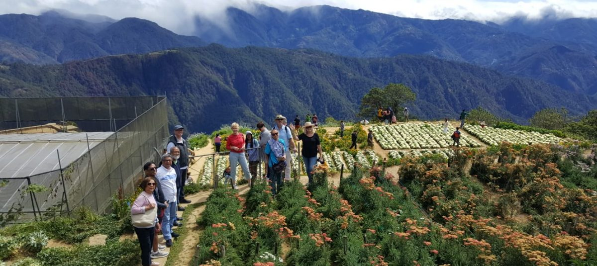 Z wizytą na Filipinach