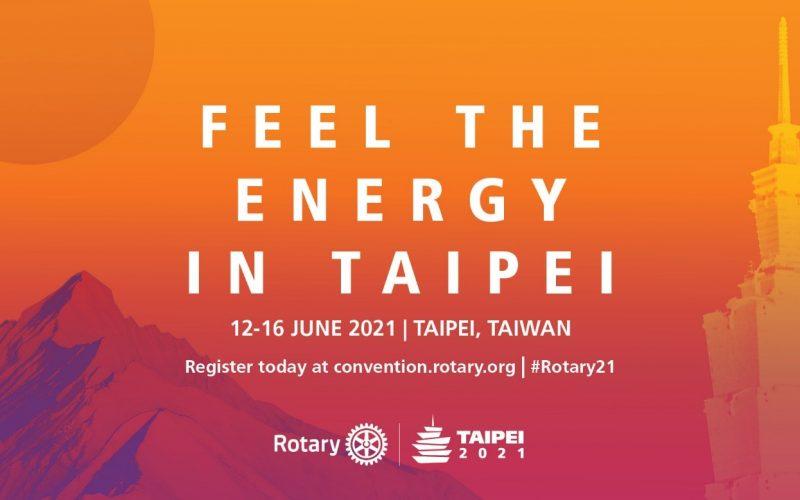 Najwspanialsze chwile na Konwencji w Tajpej 2021