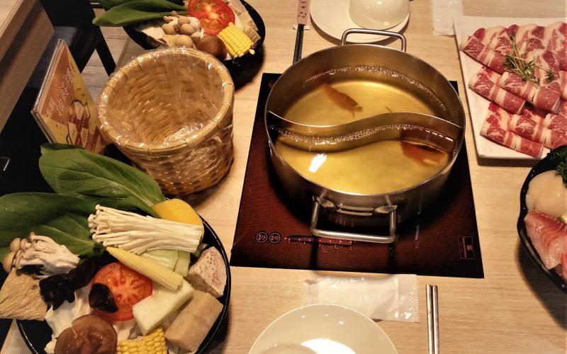 Tajpej – kulinarna stolica świata