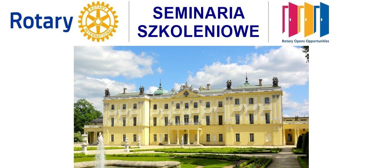 Seminaria Bialystok
