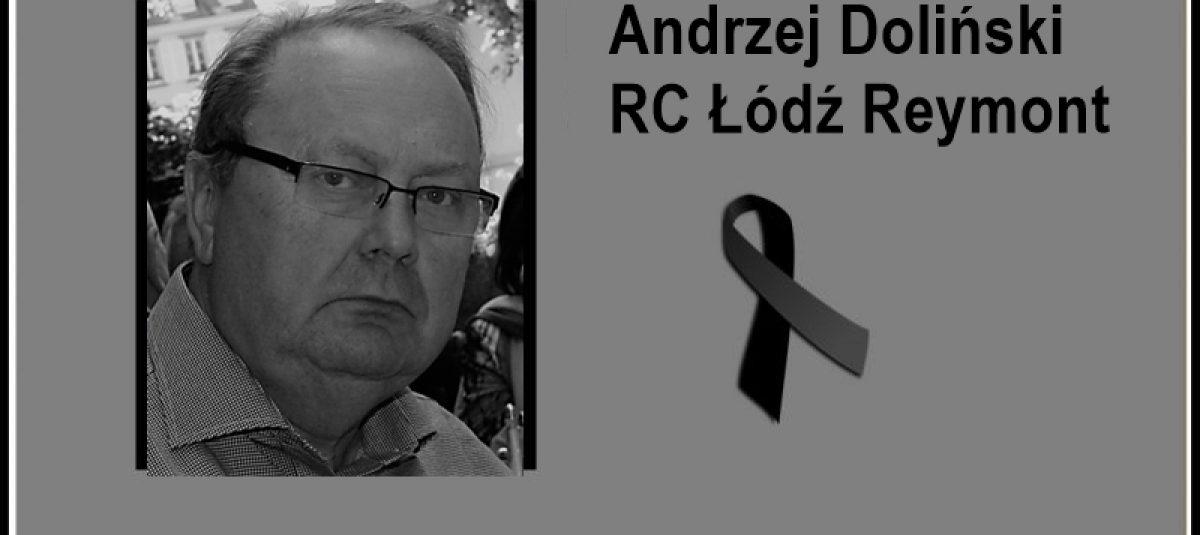 Wspomnienie Andrzeja Dolińskiego