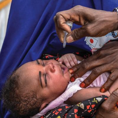 Eradykacja polio w Afryce 02