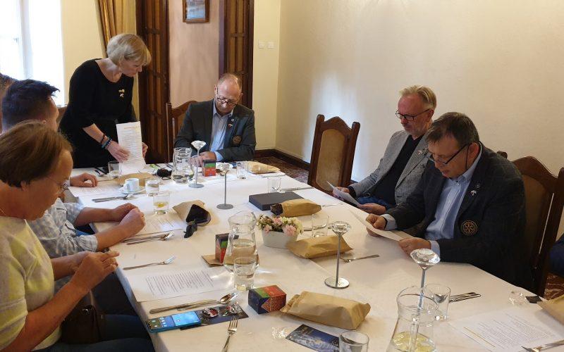 Reaktywacja Komitetu Międzykrajowego Polska -Izrael