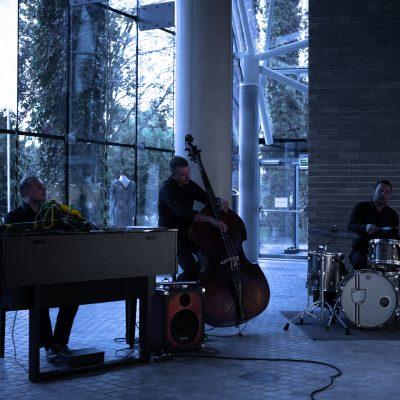 The Consonant Trio