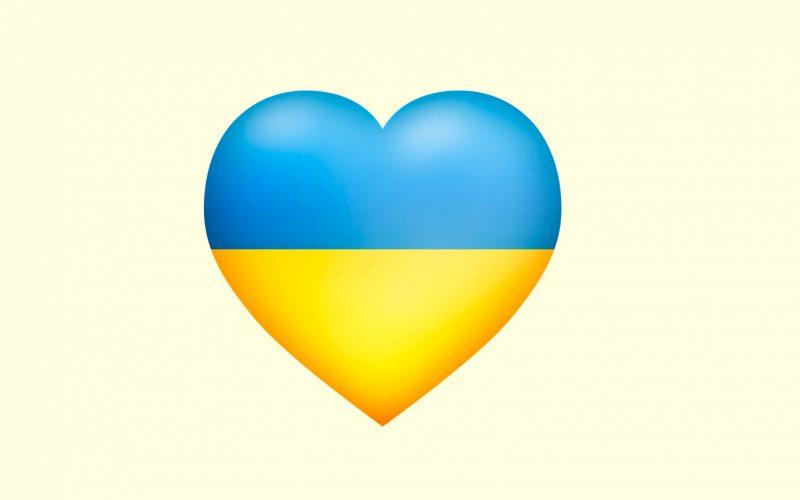 Międzynarodowy Global Grant dla dzieci z Ukrainy