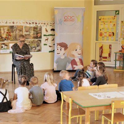 ABC Ekonomii w przedszkolu