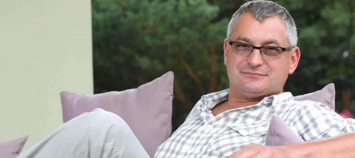 CIEKAWI ROTARIANIE – Artur Czepczyński – Moje małe marzenia