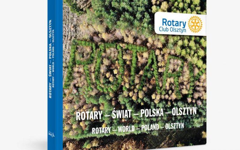 Rotary –Świat- Polska –Olsztyn