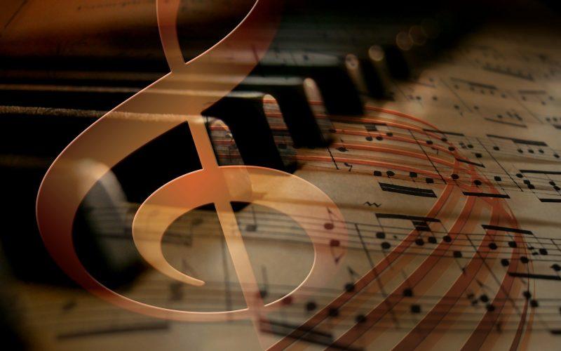 Zaproszenie na koncert fortepianowy