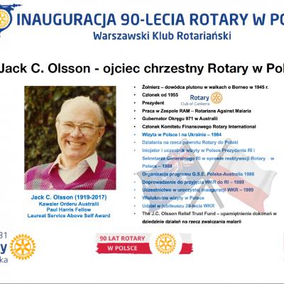 Jack Olsson