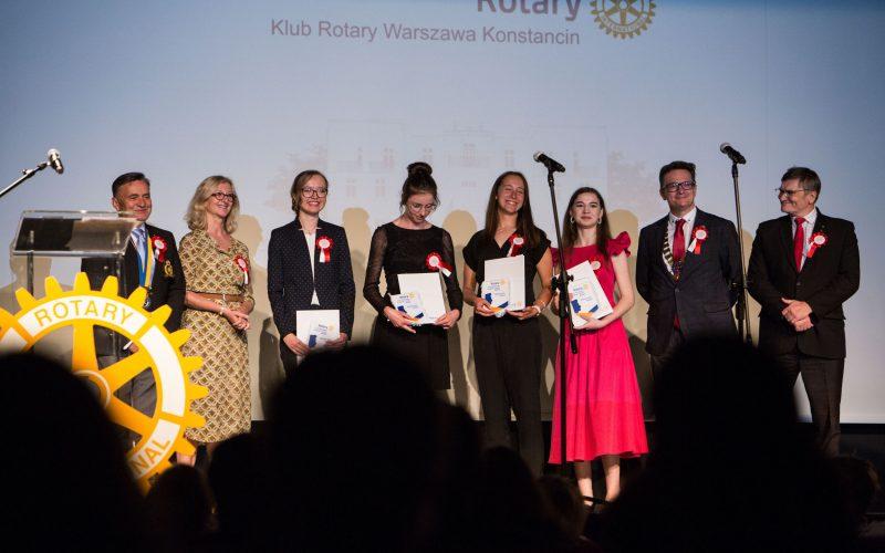 Uroczysty jubileusz RC Warszawa Konstancin