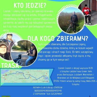 600 km pomocy dla Szczepana (7)