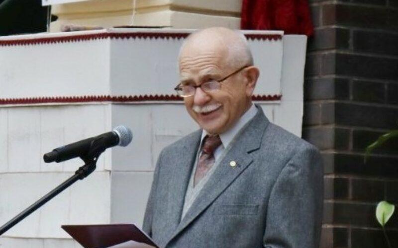 Rotarianie też czytali Zapolską