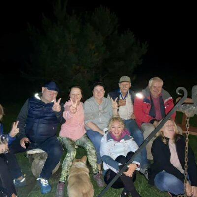 Rotary e-club na Mazurach 04
