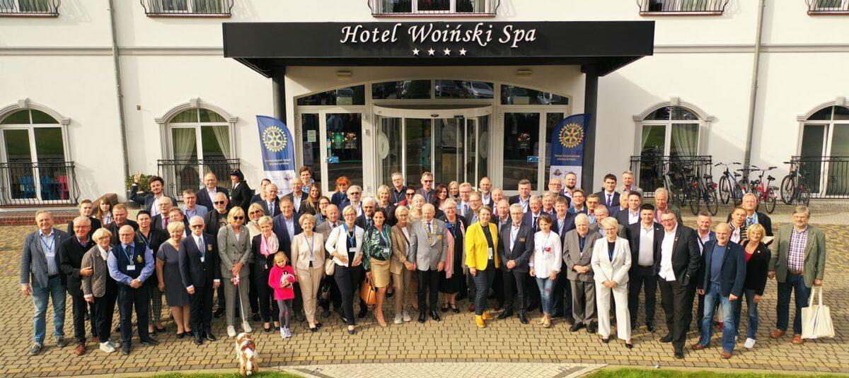 Konferencja Dystryktu w Lubniewicach